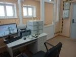 Стационарная высоковольтная лаборатория  испытаний средств защиты ВИЛ СЭТ-50